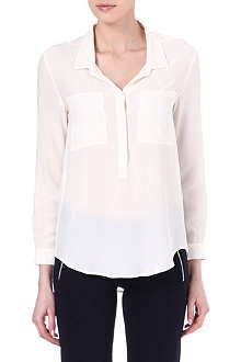 THE KOOPLES SPORT Silk shirt