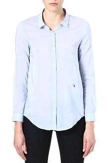 THE KOOPLES Boyfriend shirt