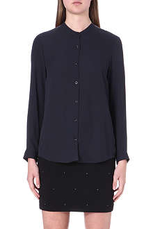 THE KOOPLES Chiffon shirt