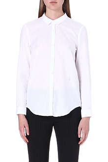 THE KOOPLES Long-sleeved cotton shirt
