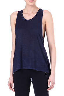 THE KOOPLES SPORT Faded tank top
