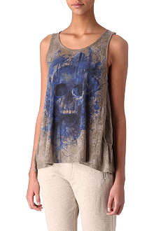 THE KOOPLES Printed vest