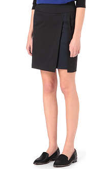 THE KOOPLES Two-tone skirt