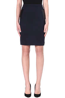 THE KOOPLES Wool pencil skirt