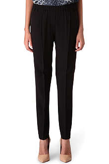 THE KOOPLES Straight-leg trousers