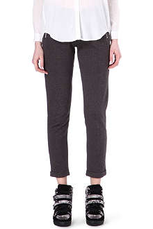 THE KOOPLES SPORT Zipped jogging bottoms