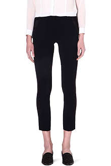 THE KOOPLES Crepe dinner trousers