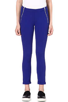 THE KOOPLES SPORT Zip-pocket jogging bottoms