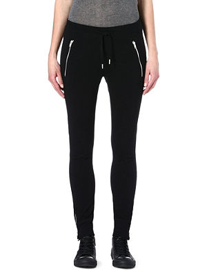 THE KOOPLES SPORT Boxe jersey jogging bottoms