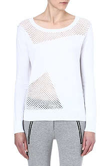 THE KOOPLES SPORT Graphic jumper