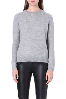 THE KOOPLES Pull-over knitted jumper