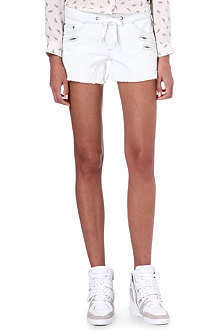 THE KOOPLES SPORT Denim shorts