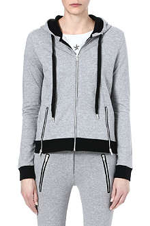 THE KOOPLES SPORT Two-tone hoody