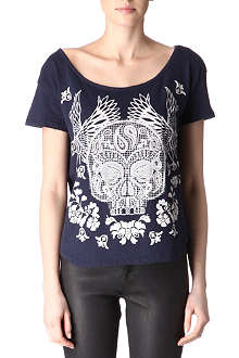 THE KOOPLES Printed t-shirt
