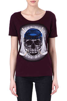 THE KOOPLES SPORT Weekend Warriors t-shirt