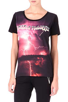 THE KOOPLES SPORT Thunderstorm t-shirt