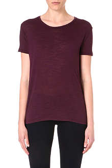 THE KOOPLES SPORT Short-sleeved jersey t-shirt