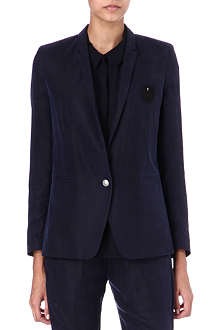 THE KOOPLES SPORT Blazer with crest