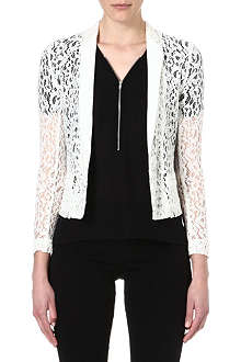 THE KOOPLES Lace jacket