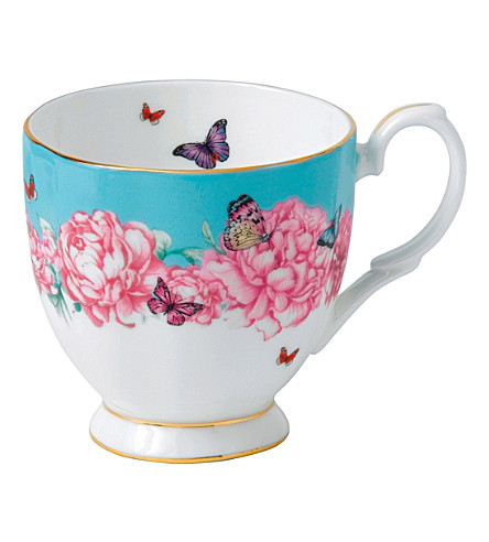 ROYAL ALBERT Mirand ftd 葡萄酒杯 0.3l/10.5floz 开发