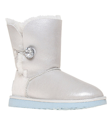 UGG Bailey Bling I Do sheepskin boots