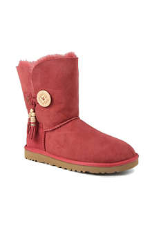 UGG Bailey Charms sheepskin boots