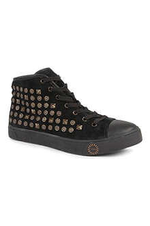 UGG Canya studded trainers