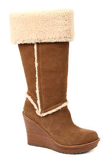 UGG Aubrie knee-high boots