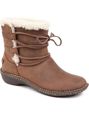 UGG Rianne ankle boots