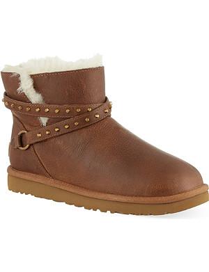 UGG Emersen studded boots