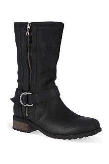 UGG Silva mid calf boots