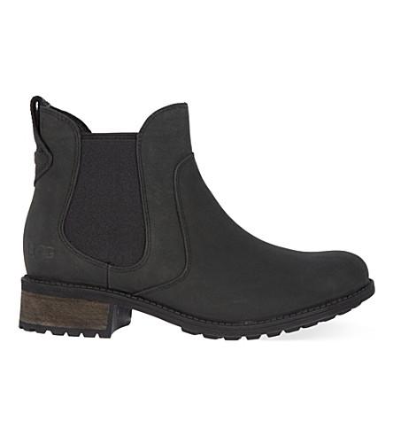 UGG Bonham Chelsea boots (Black