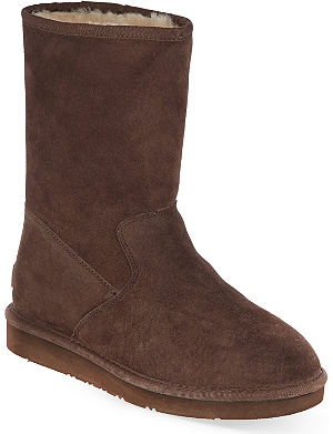 UGG Pierce ankle boots
