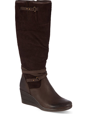 UGG Lesley knee-high boots