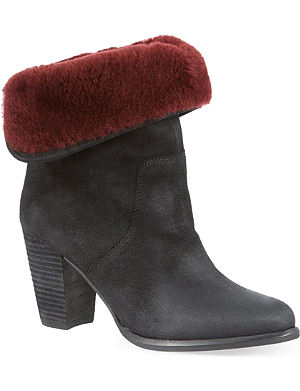 UGG Layna ankle boots