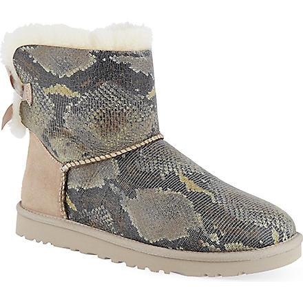 UGG Mini Bailey boots (Beige