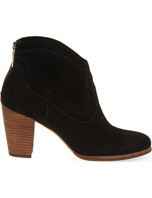 UGG Charlotte heeled ankle boots