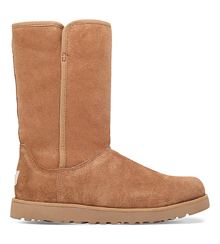 UGG Michelle sheepskin boots (Brown