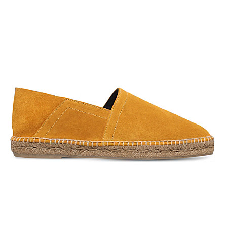 Barnes Suede Espadrilles - BrownTom Ford XWxVx