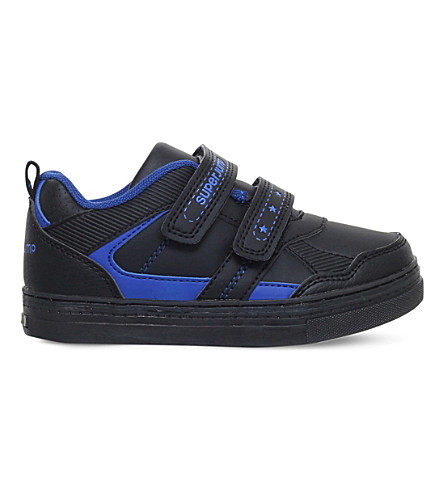 LELLI KELLY Thunder low-top trainers 3-9 years (Black