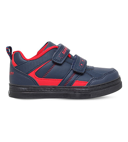 LELLI KELLY Thunder trainers 3-9 years (Blue