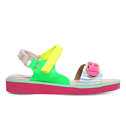 STELLA MCCARTNEY Snazzy sandals 3-10 years (Mult/other