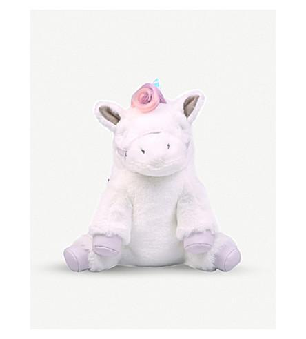 MINI MISS KG Magical unicorn backpack (White