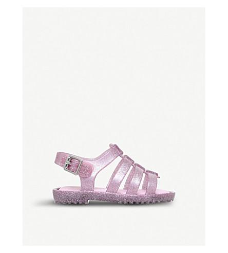 MINI MELISSA Mini Flox sandals 6 months-5 years (Pink