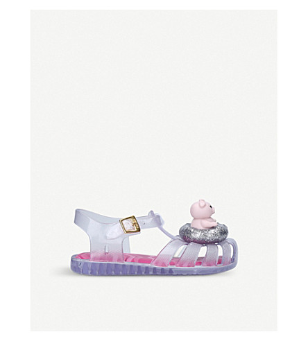 MINI MELISSA Aranha Piggy sandals 6 months – 5 years (Other