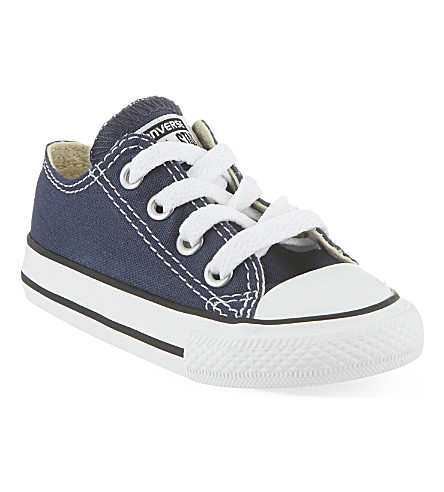 CONVERSE Chuck Taylor All Star sneakers 2-7 years (Navy