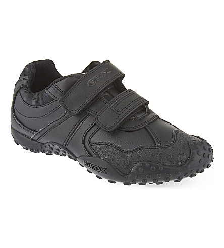 GEOX Giant trainers (Black