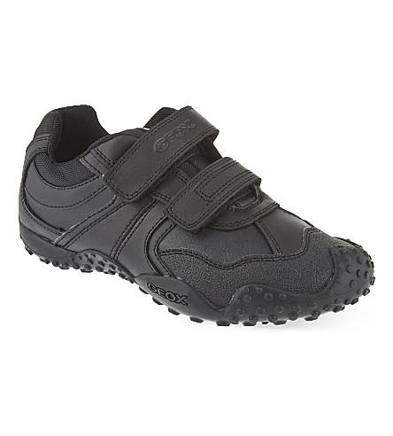 GEOX Giant trainers (Black
