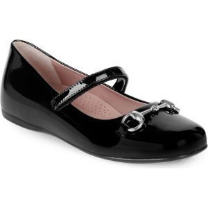 Lillian patent mary jane shoes 4-8 years