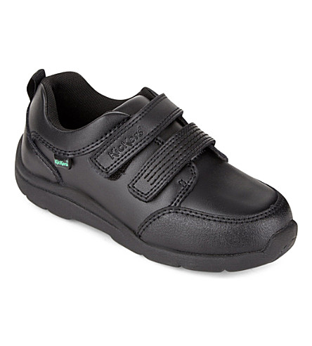 KICKERS Moakie duo 2-7 years (Black